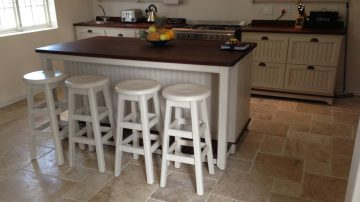 The Use of Natural Stone in the Kitchen